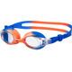 arena X-Lite Okulary pływackie Dzieci pomarańczowy/niebieski